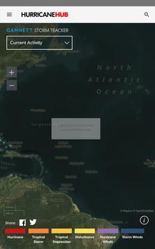 Hurricane Hub screenshot 4