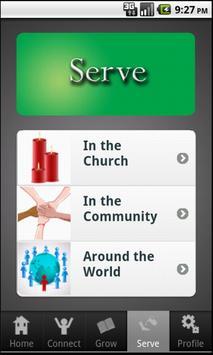 Newspring Family Church apk screenshot