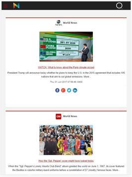 News Scrolls screenshot 4