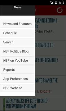 News Service Florida apk screenshot