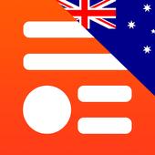 Newsstand Australia icon