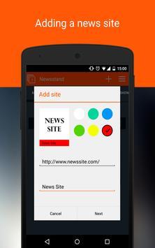 Newsstand Australia apk screenshot