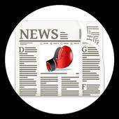 Boxing News icon