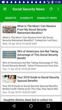Social Security News, Benefits & Medicaid Updates for