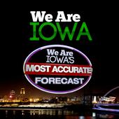 We Are Iowa Weather Local 5 icon