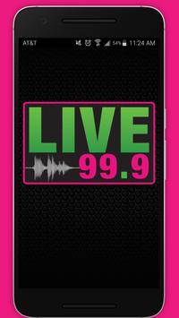 Live 99.9 ảnh chụp màn hình 4