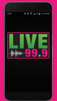 Live 99.9 screenshot 7