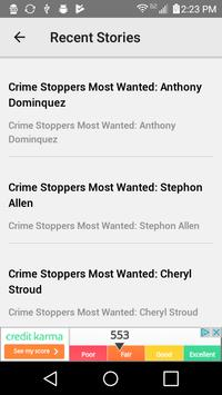 ValleyCrimeStoppers KGPE KSEE apk screenshot