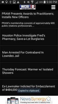 wcbi-tv, llc for Android - APK Download