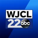 WJCL - Savannah News, Weather icon