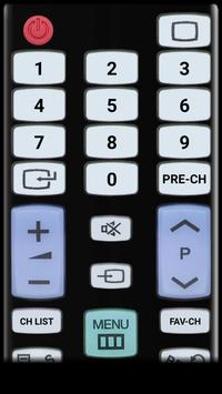 Newtech TV Remote Control poster