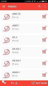 Daga Group apk screenshot