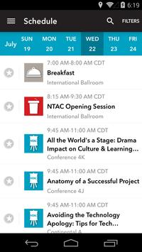 NTAC 2015 screenshot 3
