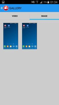 Unlimited Screen Recorder screenshot 2