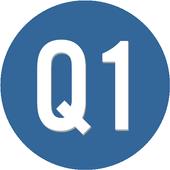 Quarter Calendar icon