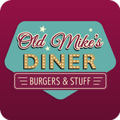 Old Mike´s Diner Waiter icon