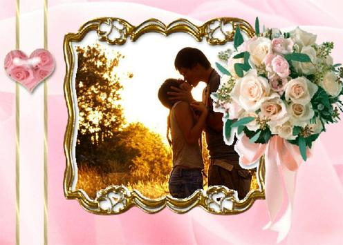 Love Photo Frames apk screenshot