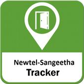 Sangeetha- Newtel App icon