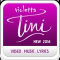 Tini violetta music and lyrics