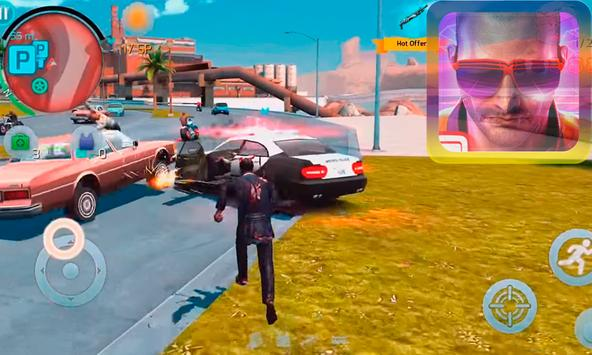 Tips Gangstar Vegas Mafia apk screenshot