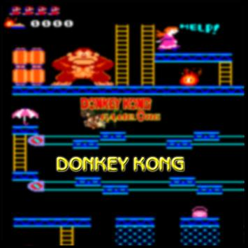 New Guide Donkey Kong screenshot 2