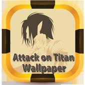 New Titan 2 Wallpaper icon