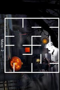 Scary Maze apk screenshot