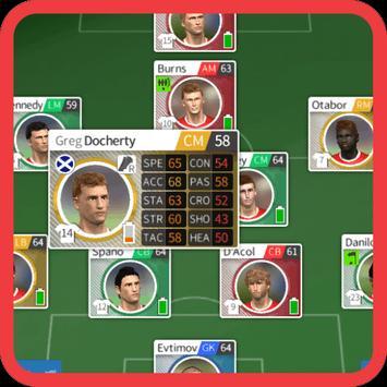 Guides Dream League 2016 screenshot 1
