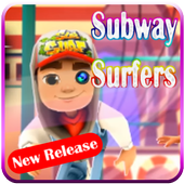 New Tricks for Subway Surfers icon