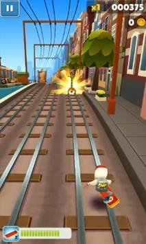 New Tricks for Subway Surfers apk screenshot
