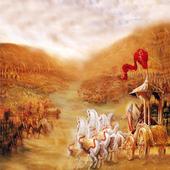 महाभारत की अनोखी पौराणिक कथाए icon