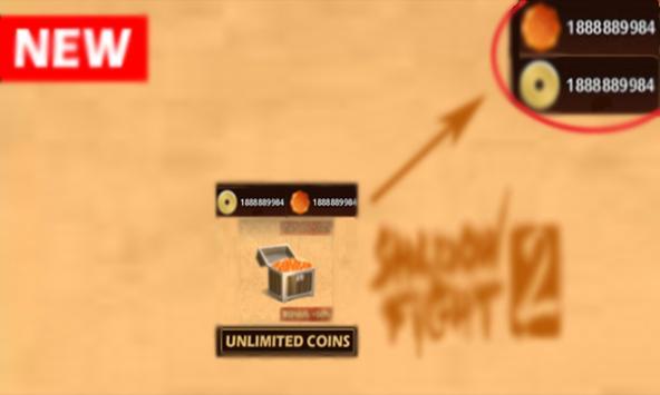 Unlimited Shadow Fight 2 Prank apk screenshot