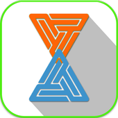 New Xender Guide-File share and Transfer icon