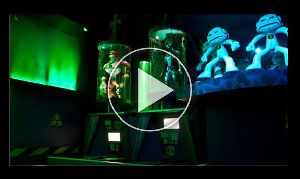 Video of Ben - 10 Collection screenshot 1