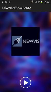 NEWVISAFRICA RADIO screenshot 2