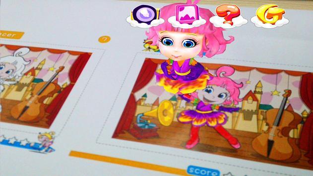 AR Color Up 2 screenshot 1