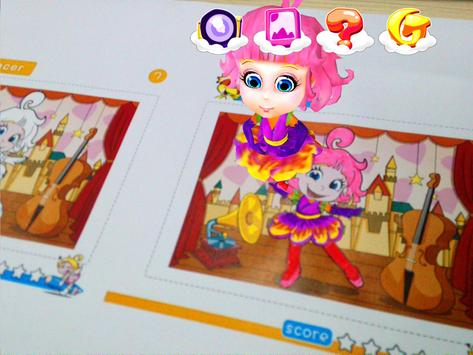AR Color Up 2 screenshot 2