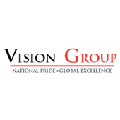 Vision Group Store icon