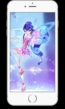 Winx Wallpapers HD Club 4K screenshot 4