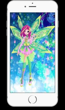 Winx Wallpapers HD Club 4K screenshot 5