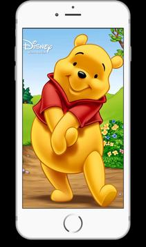 The Pooh Wallpapers for Winnie Fans poster