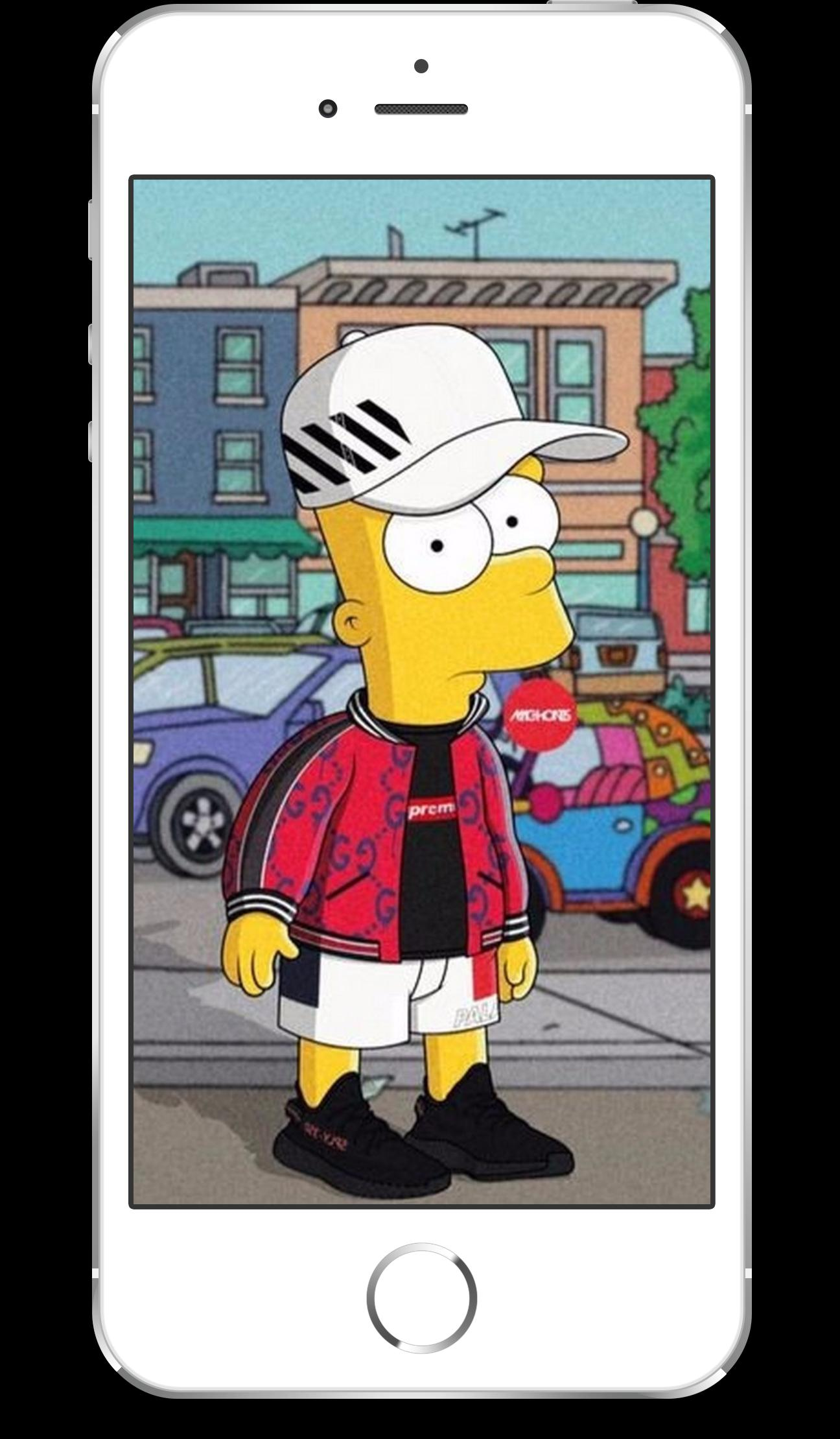 Bart X Supreme Wallpapers Hd For Android Apk Download