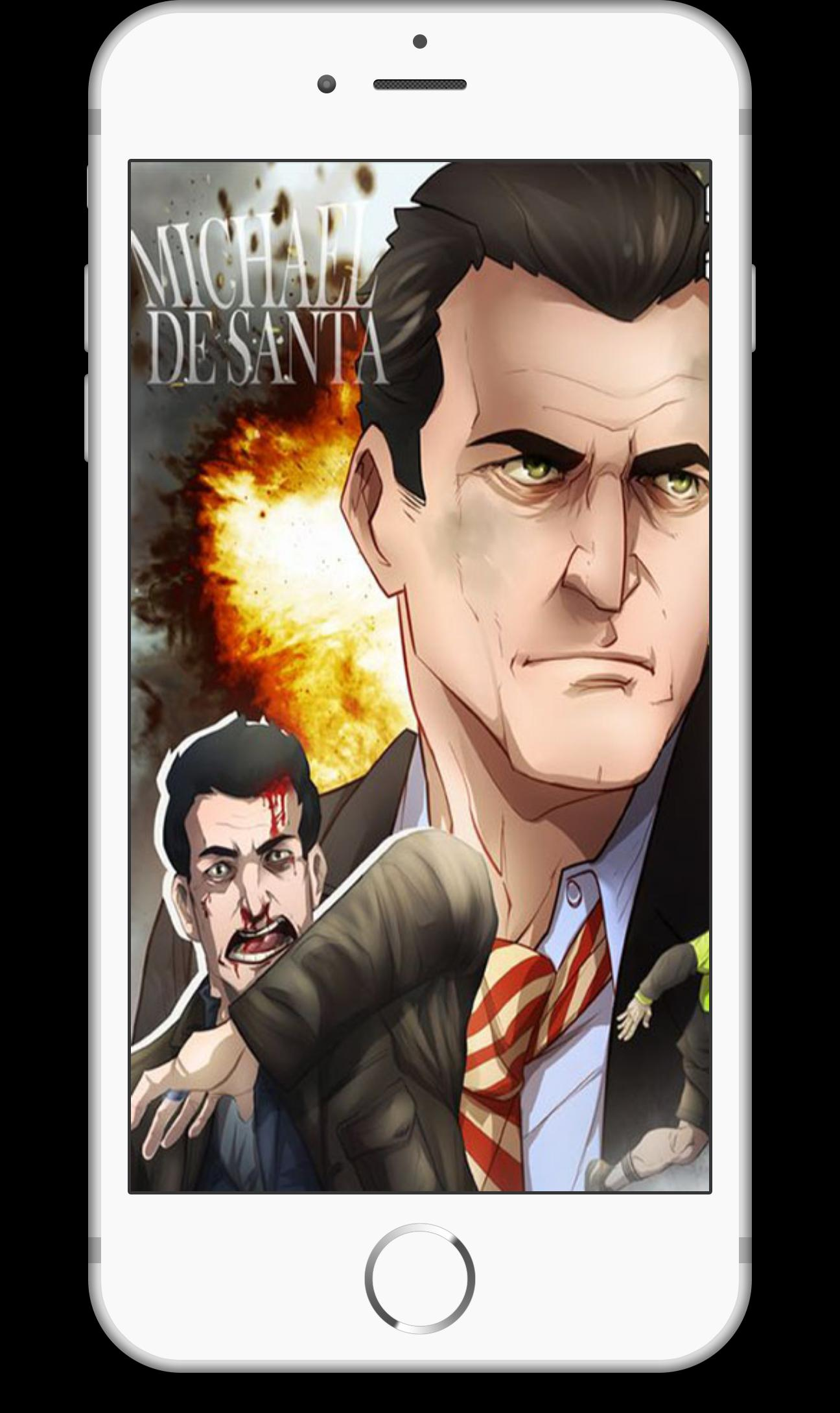 Art Gta 5 Wallpaper Hd For Android Apk Download