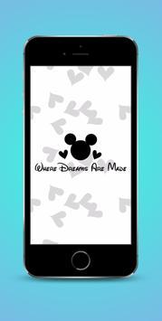 Mickey and Minny Wallpapers HD screenshot 12