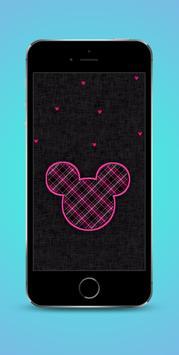 Mickey and Minny Wallpapers HD screenshot 9