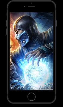 Mortal Kombat Wallpapers HD screenshot 1