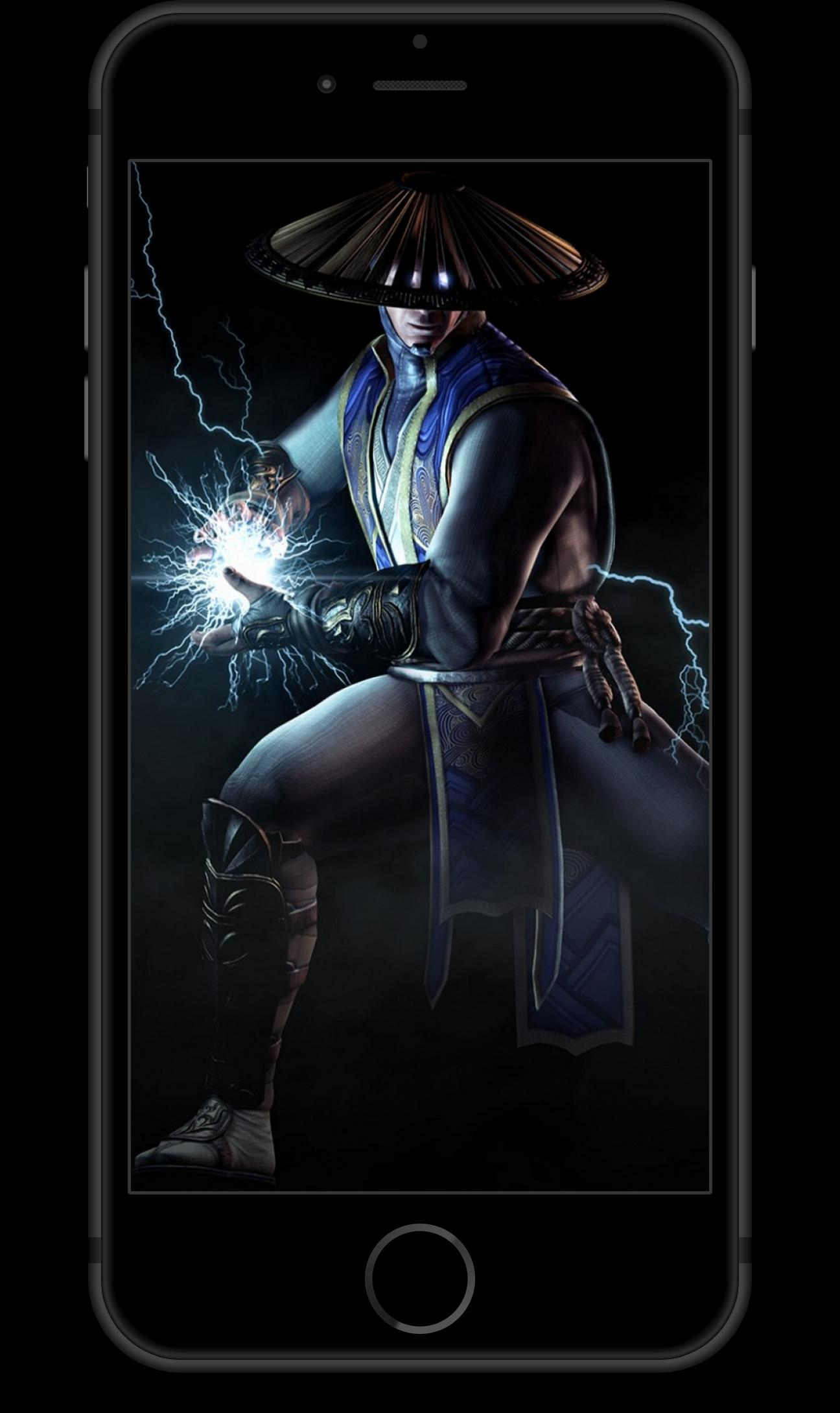 Mortal Kombat Wallpapers Hd Für Android Apk Herunterladen