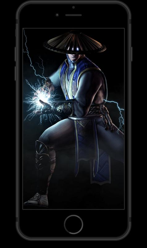 Mortal Kombat Wallpapers Hd For Android Apk Download
