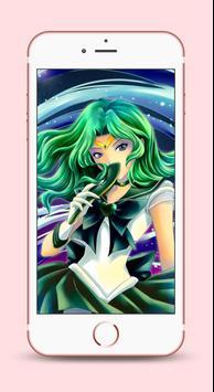 Sailor Moon Wallpapers 4K HD screenshot 3