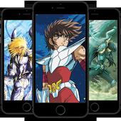 Saint Seiya Art Wallpapers 4K HD icon